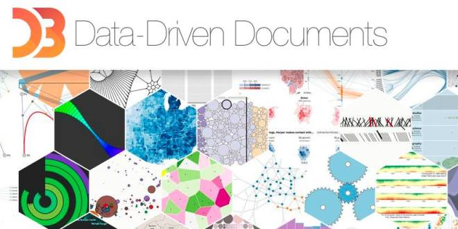 Data visualization with D3.js by Zero Cho